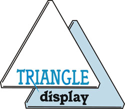 Alfanova / Triangle Display